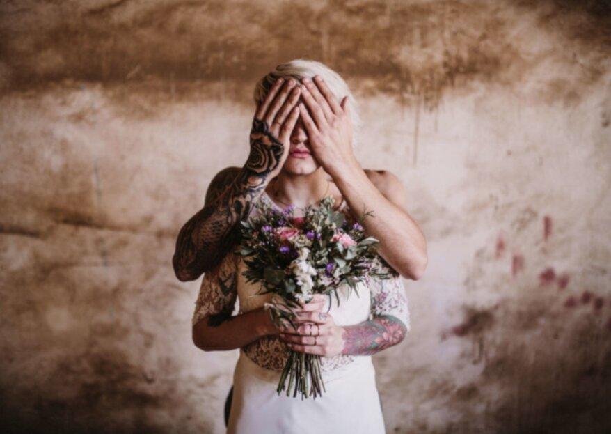 Tatuaggi di coppia: il tatuatore dei vip ci svela le ultime tendenze