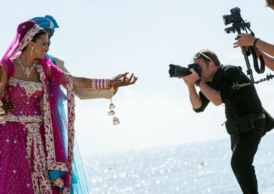 Visiondpelicula: vídeos de boda que tocan el alma