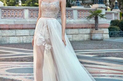 Brautkleider 2016: Entdecken Sie die absoluten Hingucker aus der Welt der Brautmode!