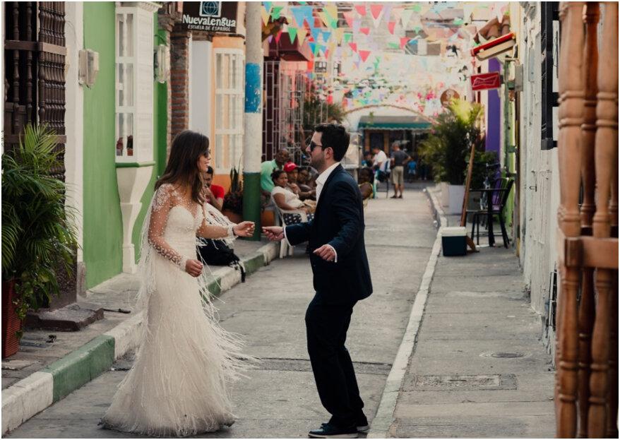 Cómo celebrar mi boda de dos días: ¡5 pasos para vivirlos y disfrutarlos!
