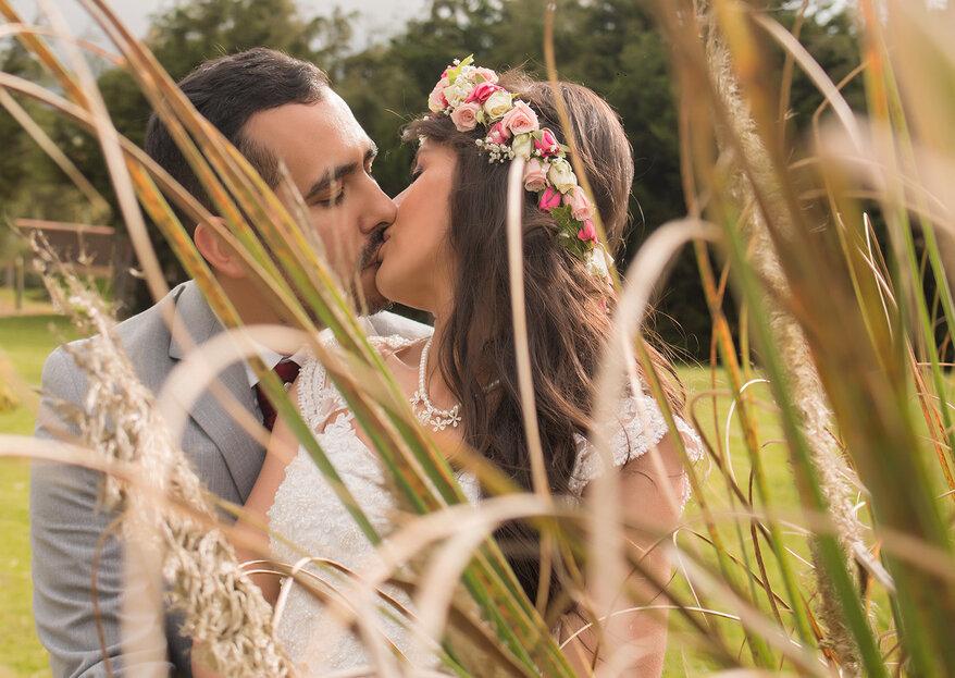 ¿Por qué es importante conocer al fotógrafo de la boda antes del gran día? ¡Photosmile Premium nos lo descubre!