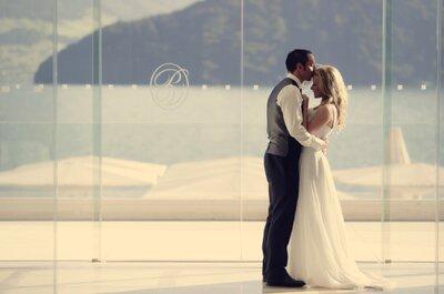 Two Love Couple Events - Wenn Hochzeitsplaner heiraten: Eine romantische Hochzeit am See ...