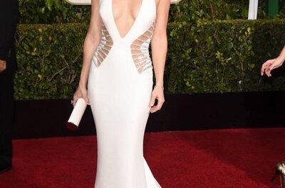 Las mejor vestidas de los Golden Globe Awards 2015: Toda la inspiración que necesitas para tu look de fiesta