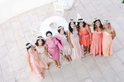 Pillole di bon-ton per l'invitata di nozze: 10 cose da considerare per fare un figurone