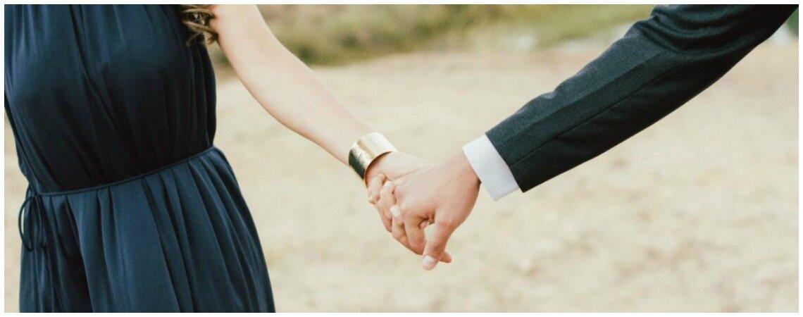 7 pensamientos de una mujer antes de la primera cita