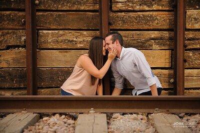 Lo que NO debes hacer en las redes sociales cuando tienes pareja, ¡descúbrelo!