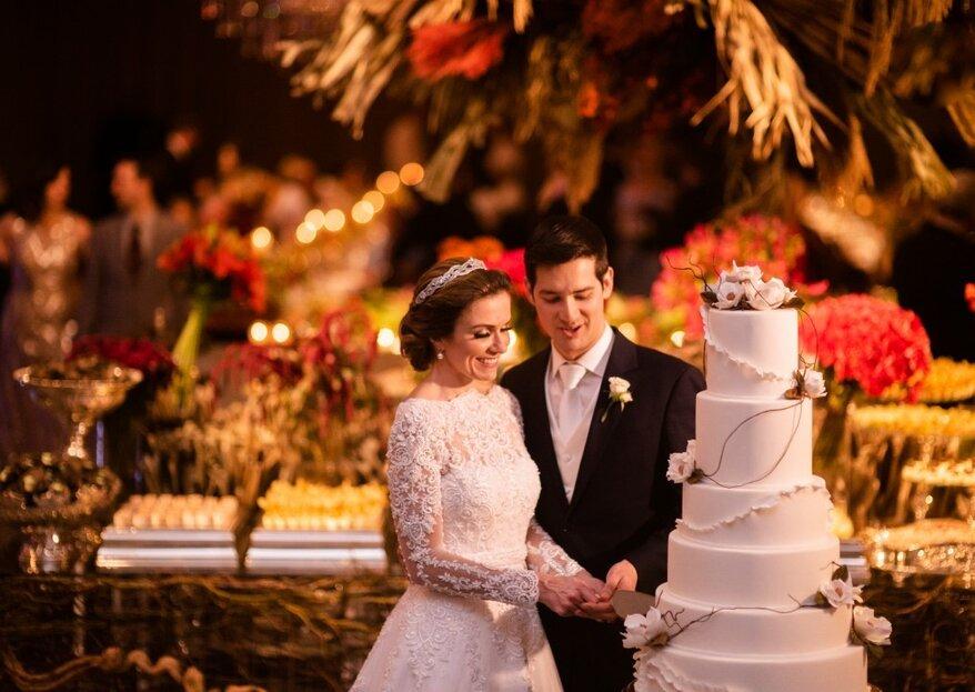 Fotógrafos de casamento de Curitiba: 12 profissionais mega recomendados!