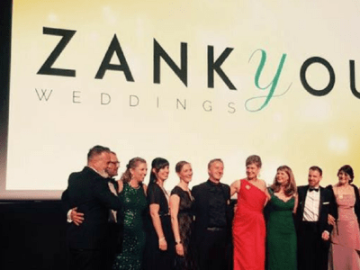 The Wedding Award Switzerland: A Celebration of the Best Swiss Wedding Providers