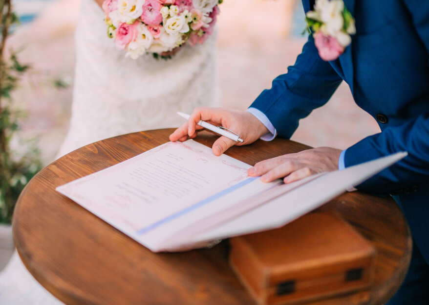 Capitulaciones matrimoniales en Chile: ¡todo sobre los acuerdos prematrimoniales!
