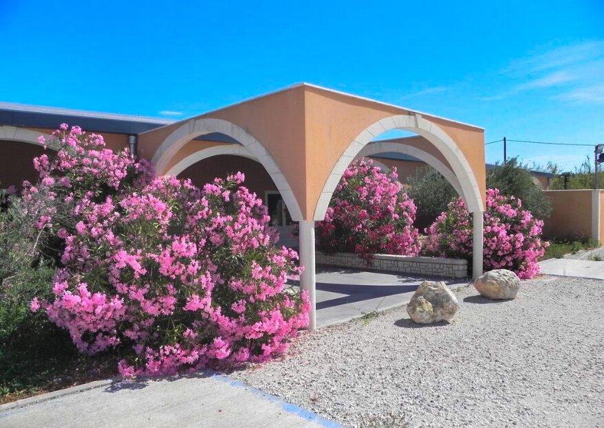 Et si j'organisais mon mariage... dans une villa provençale ? Bienvenue à la Villa Malta !