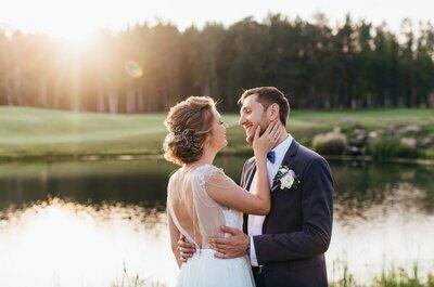 Звезда любви: свадьба Александра и Александры
