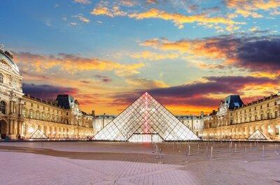 ¡Las 10 ciudades más románticas del mundo! Destinos para visitar con tu gran amor