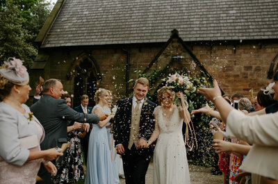 ¿Cuáles son los cinco servicios que más solicitan los novios a las wedding planners?