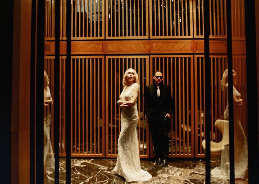 Стиль в каждой детали: как снять утро невесты в дизайнерском отеле