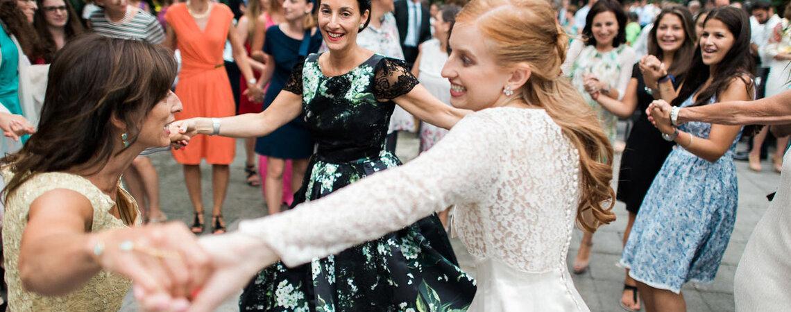 15 italienische Lieder für Ihren Hochzeitstag – Welcher Klassiker passt zu Ihnen?