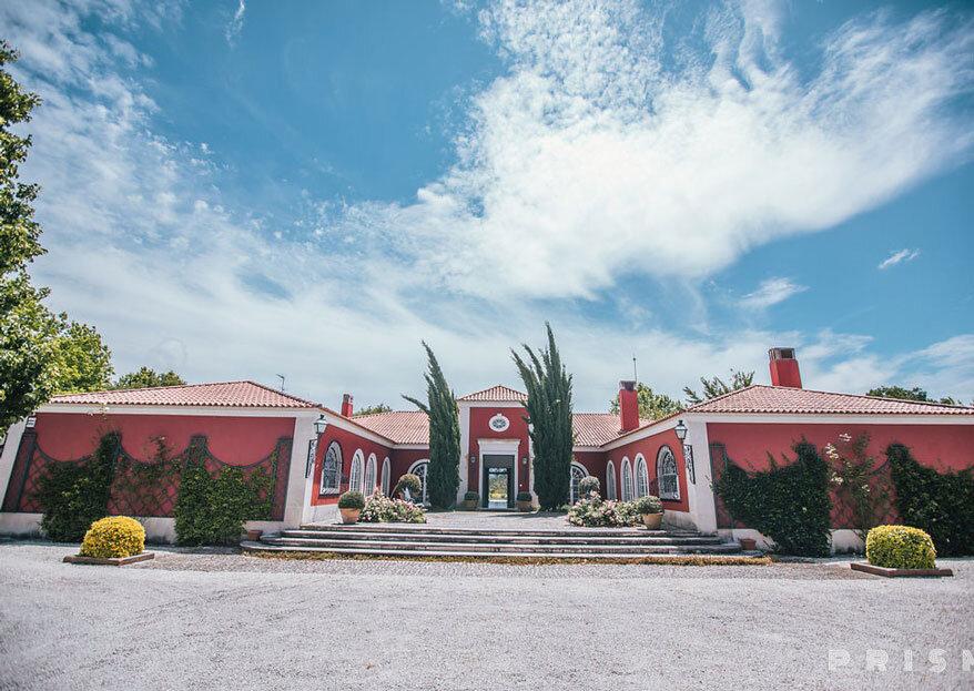 Casa do Pinheiro Manso: um refúgio de luxo na natureza e com a Serra da Arrábida como background
