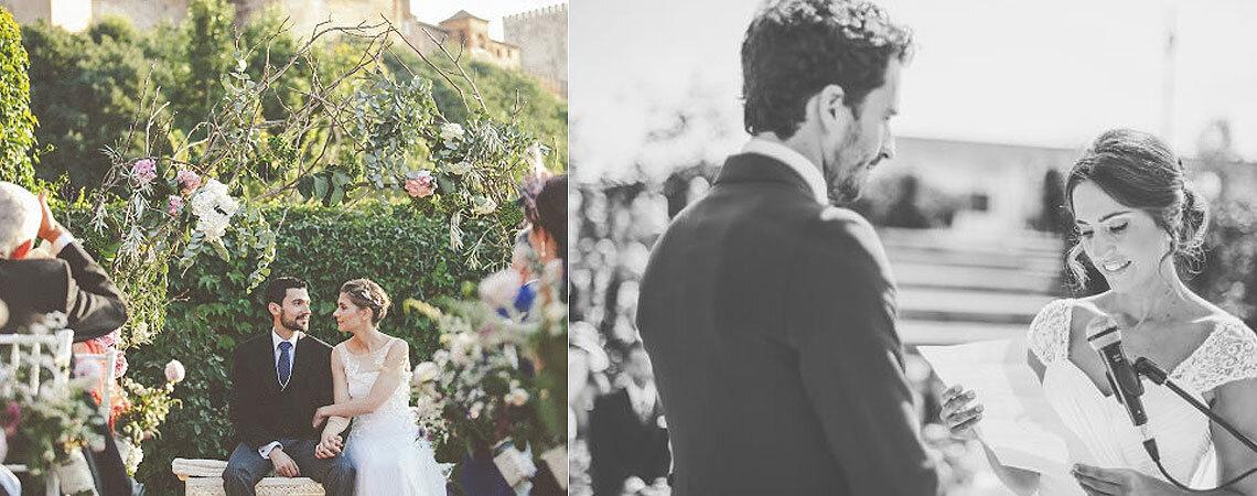 5 claves para que tu ceremonia civil sea un éxito