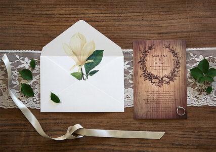 Como endereçar o convite de casamento de forma correta?