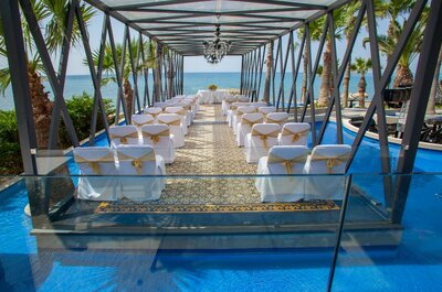 Captivating Wedding venues in Cyprus for your dreamy destination wedding