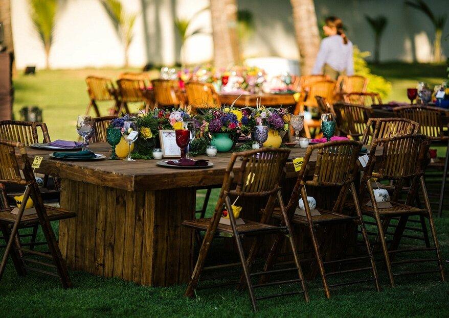 Cocoro: los expertos en detalles que harán de tu boda un espectáculo