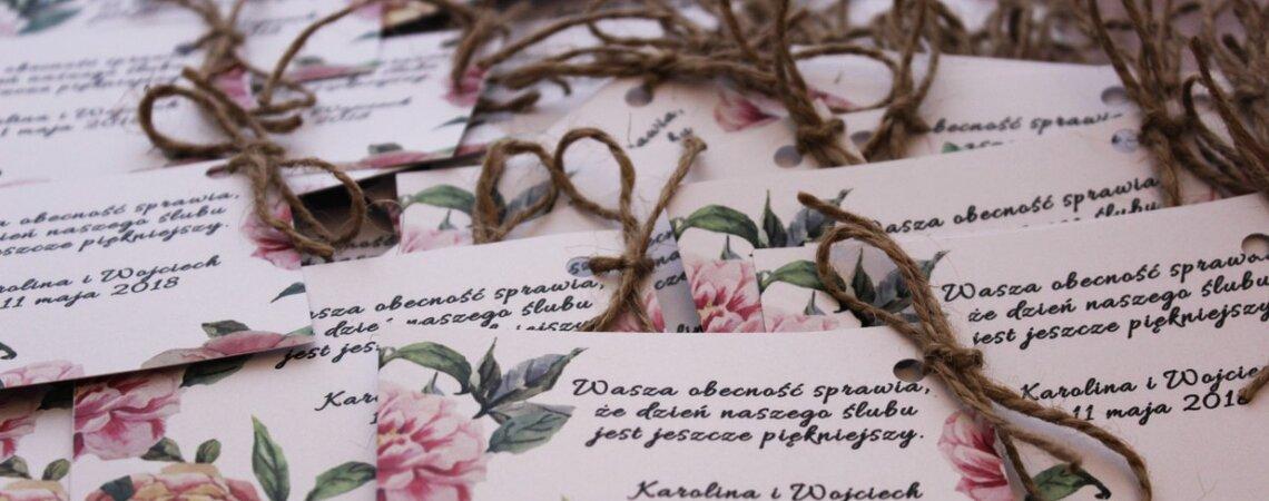 Pierwsza w Polsce Charytatywna Loteria Ślubna – pomysł na upominek dla gości