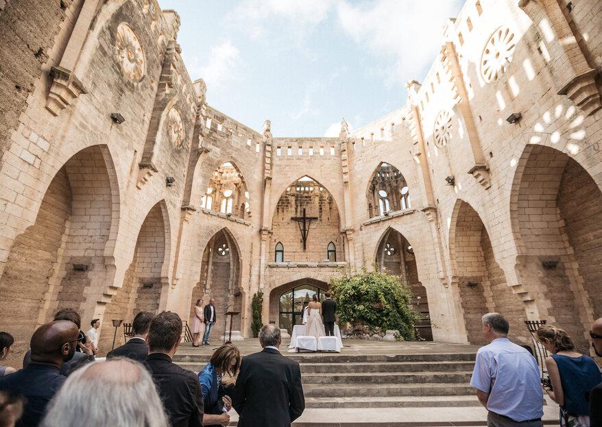 Ihre Hochzeit im Ausland leicht gemacht - mit den Wedding Plannern von IDO Events!