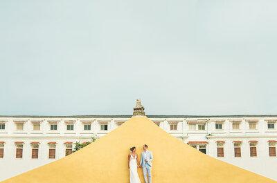 5 temas fundamentales de los que debes hablar antes de casarte
