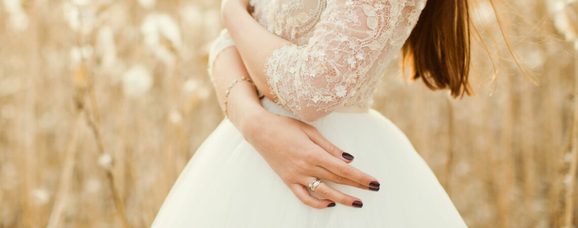Alquiler de vestidos de novia: conoce las ventajas de rentar el diseño de tus sueños