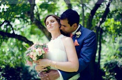 Découvrez la multi-culturalité des mariages organisés par L'Egérie du Bonheur
