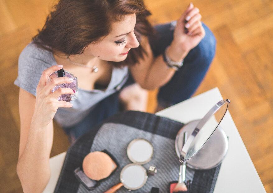 ¿Cómo elegir el maquillaje de invitada a un matrimonio?