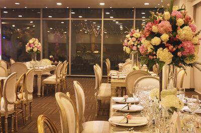 Hoteles para casarse en Bogotá: Los mejores para tu boda