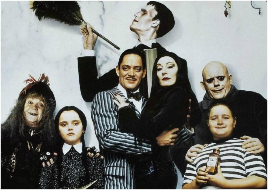 Amor de miedo: 10 películas románticas y de terror para ver en Halloween