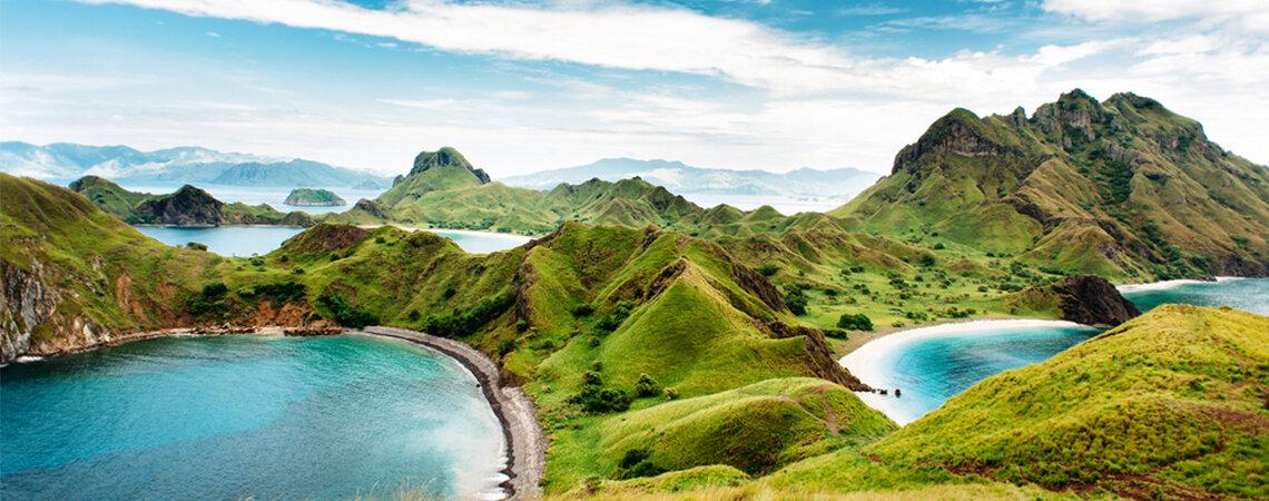 Медовый месяц в Индонезии: прогулка по неизведанным местам