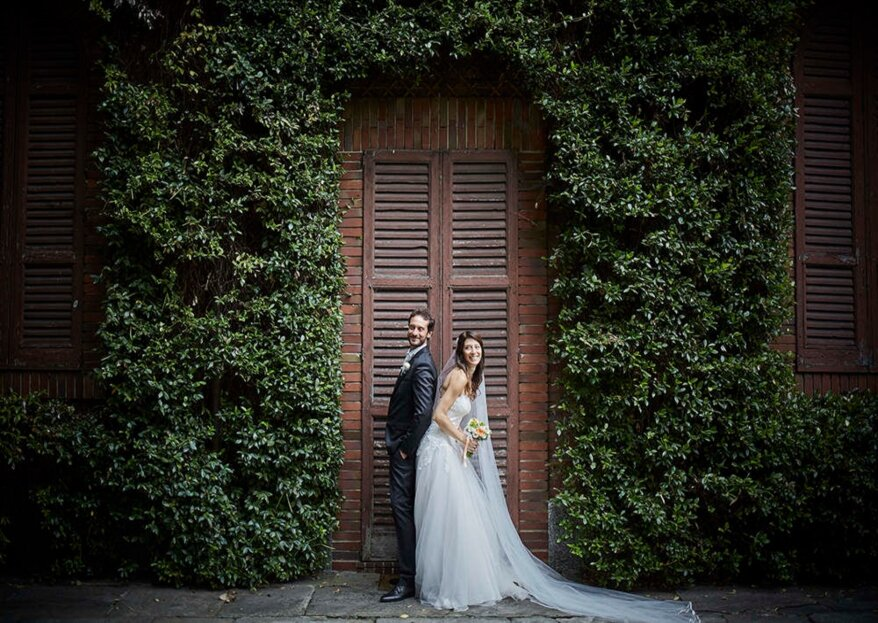 Momenti incancellabili dalla mente e dal cuore, quelli del tuo matrimonio