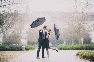 Consejos de wedding planners especialistas para pedir matrimonio. ¡Prepara el anillo de compromiso!