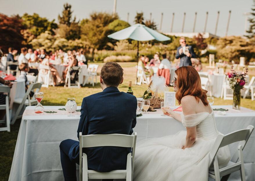 Coronavirus & Heiraten: Wie das Virus auch die Hochzeitsbranche beeinflusst