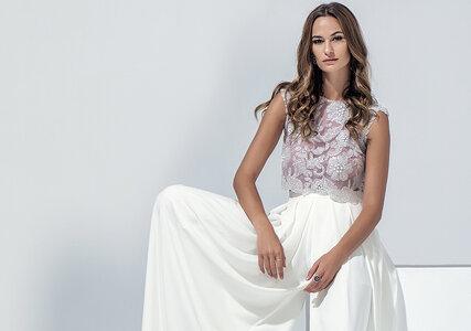 O que o seu vestido de noiva diz sobre si: o modelo perfeito para a sua personalidade