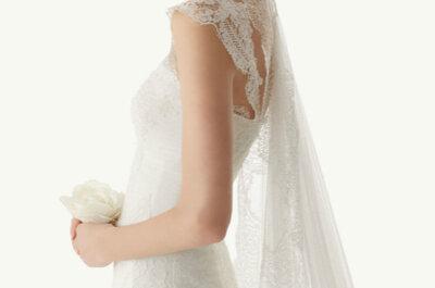 Les voiles de mariée qui nous attendent