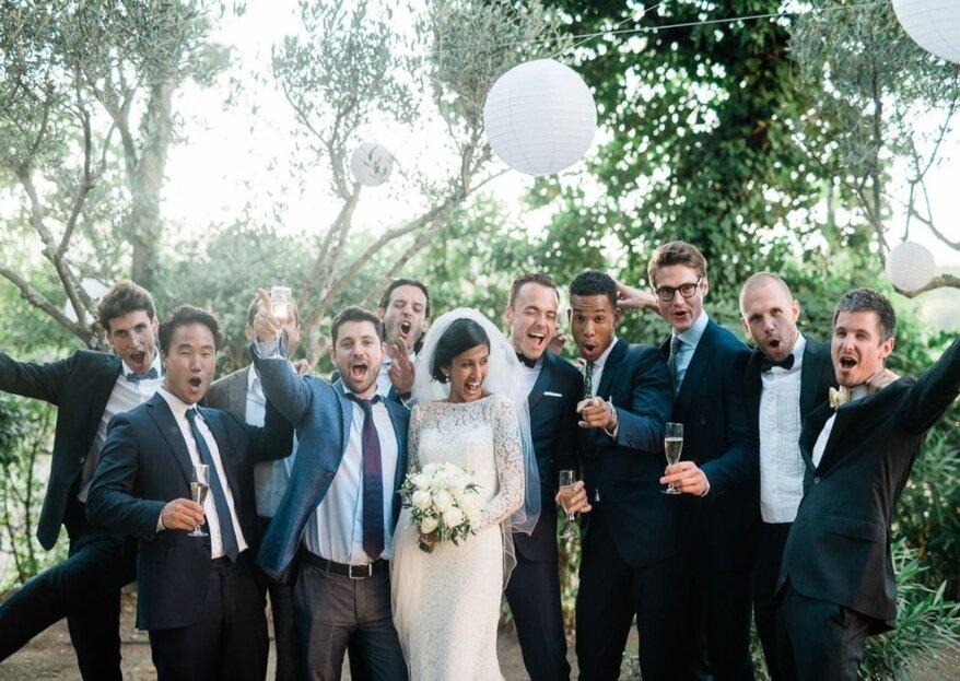 Comment organiser un anniversaire de mariage en 5 étapes