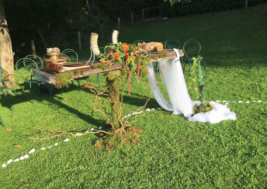 Wedding Mood: la passione per il recycling di Marta darà un tocco personale alle vostre nozze