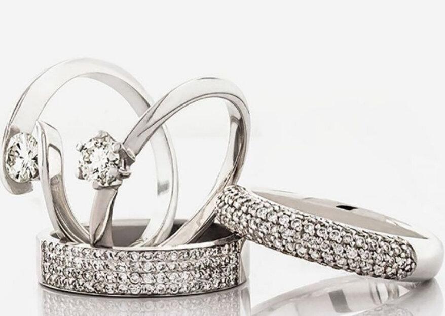 O anel de namoro: a sua importância e o seu verdadeiro significado