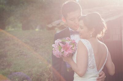 Victoria y Juan Pablo: La historia de un amor de verdad