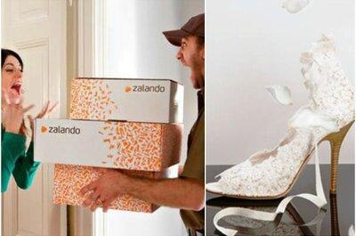 Intervista a Zalando sui trend Scarpe da Sposa 2014: