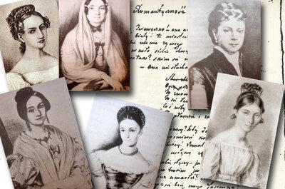 Kto kogo kochał i za kim szlochał, czyli literacko-miłosne doniesienia o... Adamie Mickiewiczu