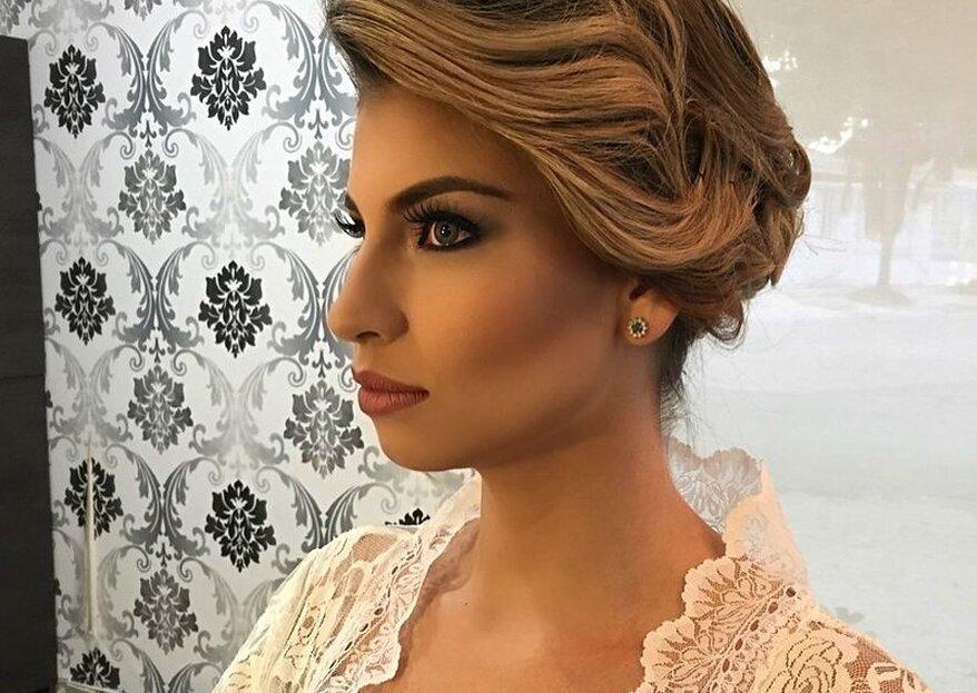 Cuatro servicios de belleza que necesitas para tu boda, además del maquillaje