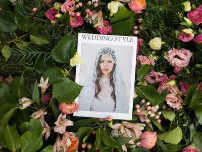Un brunch muy especial de la mano de Wedding Style Magazine