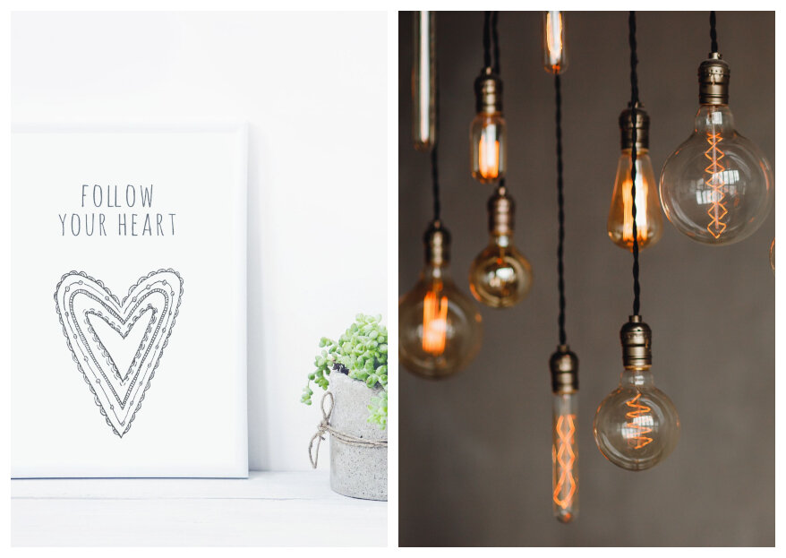 Dit zijn de beste decoratietips voor jouw industriële wedding!