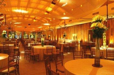 Casamento em Recife: 6 espaços mais tradicionais para se casar