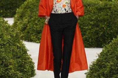 Vestidos de fiesta Christian Dior alta costura 2013