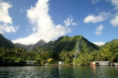 Lune de miel extra : pourquoi votre voyage de noces en Polynésie sera unique !